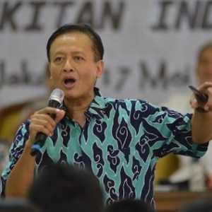 Eks Sekjen Partai Demokrat Pertanyakan Mindset Henry Subiakto