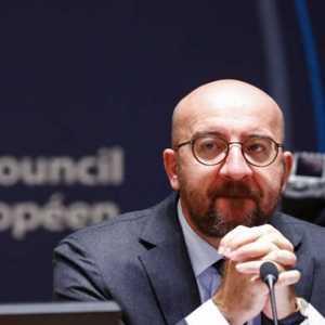Presiden Dewan Eropa Charles Michel Desak Lebanon Libatkan Penyelidik Internasional Terkait Ledakan Beirut