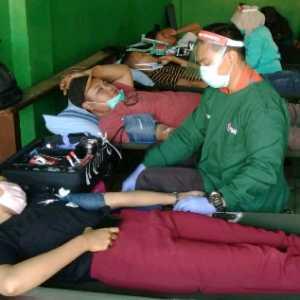 Di Masa Pandemik, PMI Sukoharjo Hanya Punya Stok 34 Kantong Darah