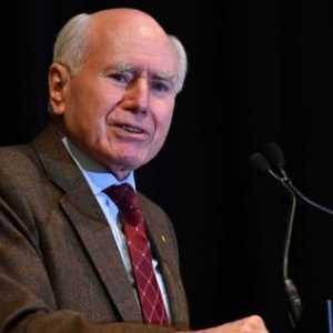Mantan PM Australia John Howard Pulang Dari Rumah Sakit Usai Jalani Operasi Usus Buntu