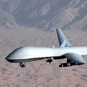 Koalisi Arab Saudi Tembak Jatuh Drone Houthi Yang Bermuatan Bahan Peledak
