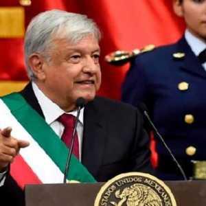 Meksiko Catat Angka Kematian Tertinggi Ketiga, Presiden Obrador Akan Tetap Gelar Perayaan Hari Kemerdekaan Pada September