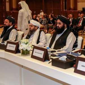 Menjelang Dialog Damai Intra-Afganistan, Pemerintah Dan Taliban Terlibat Perang Kata