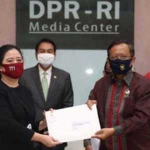 Duga Ada Makar Ideologi, FKP2B Tulis Surat Terbuka Tolak RUU BPIP