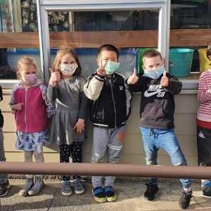 Usai Sebulan Di-Lockdown, Para Siswa Di Auckland Kembali Ke Sekolah