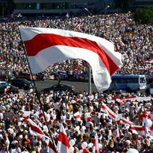 Dukung Aksi Protes Anti-Pemerintah, Dubes Belarusia Mundur