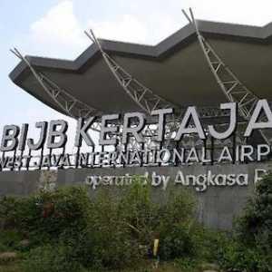 Jokowi: Bandara Internasional Ada 30, Apakah Perlu Sebanyak Ini?
