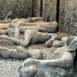 Dua Kota Di Italia Lenyap Karena Letusan Gunung Vesuvius, Ditemukan Kembali Lebih Dari Seribu Tahun Kemudian