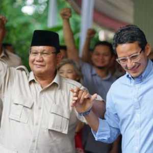 Muncul Sindiran 'Pak Timbul', Gerindra: Keterbelahan Harus Segera Diakhiri