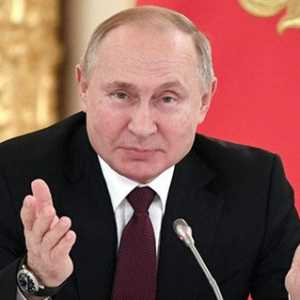 Janji Beri Bantuan Militer Untuk Lukashenko, Putin Balik Ingatkan Para Pengecam Agar Cari Solusi Krisis Belarus