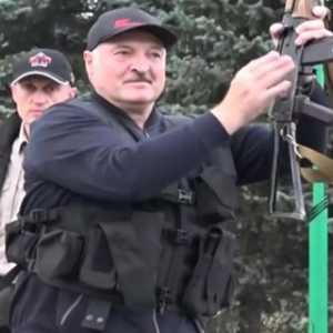 Terseok-seok Pertahankan Kemenangannya, Lukashenko Didukung Penuh Oleh Pasukan Keamanan Dan Para Petinggi