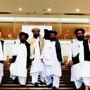 Hubungan Membaik, Pemerintah Afganistan Dan Taliban Bertemu Di Pakistan
