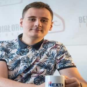 Diduga Ada Di Balik Kerusuhan Belarusia, Pemilik NEXTA Stepan Svetlov Bakal Terancam 15 Tahun Penjara