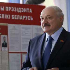 Pilpres Belarus 2020, Lukashenko Diprediksi Kembali Naik Tahta