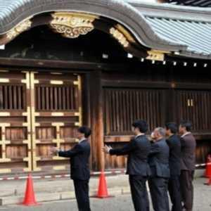 Tidak Hadir Pada Peringatan 75 Tahun Pengakuan Kekalahan Jepang, PM Shinzo Abe Kirim Persembahan Ritual