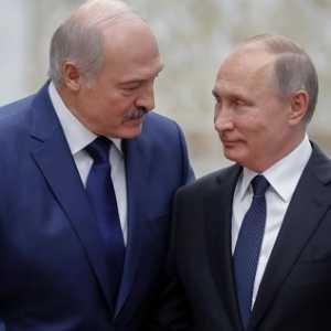 Hati-hati, Bantuan Keamanan Putin Ke Belarusia Bisa Jadi Invasi