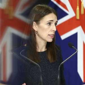 Tersinggung Dengan Komentar Trump, PM Jacinda Ardern: Kasus Covid-19 Selandia Baru Tak Sebanding Dengan AS
