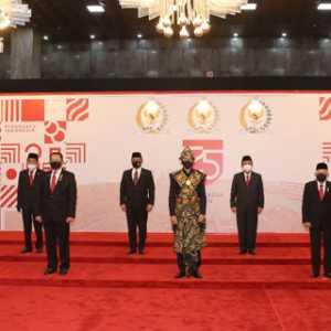 Minta Pemerintah Utamakan Kedaulatan Pangan, Ketua MPR: Itu Penentu Gerak Bandul Geopolitik Global