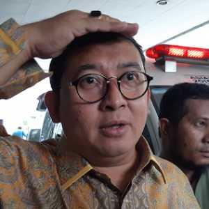 Ratusan TKA China Masuk Indonesia Lagi, Fadli Zon: Masihkah Kita Tuan Di Negeri Sendiri?