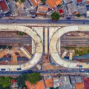 Pemprov DKI Gencar Bangun Fly Over Dan Underpasss, Berikut Progresnya