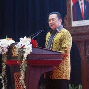 Ketua MPR RI Ungkap Alasan Ingin Bentuk Majelis Syuro Dunia