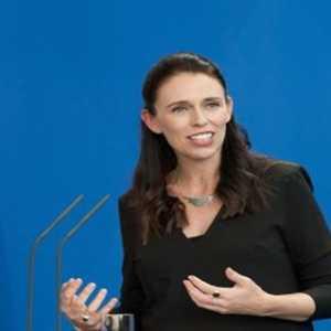 Lonjakan Kasus Baru Covid-19 Meningkat PM Selandia Baru Jacinda Ardern Jadwal Ulang Pemilu