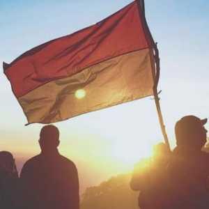 HUT Ke-75 RI, Masyarakat Diminta Ikuti Detik-detik Proklamasi Pukul 10.17 WIB