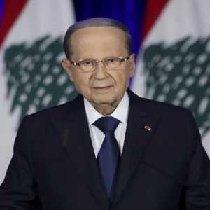 Tolak Penyelidikan Internasional Ledakan Beirut, Michel Aoun: Itu Hanya  Memutarbalikkan Kebenaran