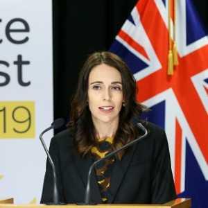 Kasus Harian Covid-19 Meningkat, PM Selandia Baru: Betapa Rumitnya Virus Ini