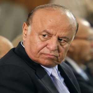 Presiden Yaman  Mansour Hadi Terbang ke AS Untuk Cek Kesehatan Jantung