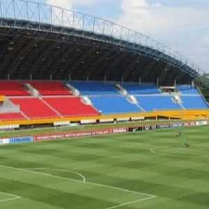 Penuhi 16 Poin Prasyarat FIFA, Stadion GSJ Palembang Berpeluang Besar Jadi Host Piala Dunia U-20