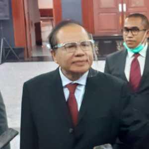 Alasan RR Gugat PT Pilpres: Yang Terjadi Saat Ini Demokrasi Kriminal, Merusak Indonesia!