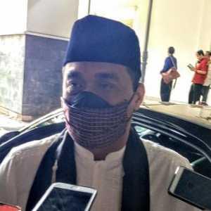 Merasa Sangat Kehilangan, Ariza: Almarhum Sekda Salah Satu Motor Penggerak Pemprov DKI
