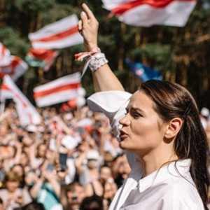 Oposisi Minta PBB Ikut Serta Bereskan Masalah Belarusia