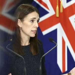 Selandia Baru Resesi, Oposisi Salahkan PM Jacinda Ardern Yang Terlalu Ketat Cegah Covid-19
