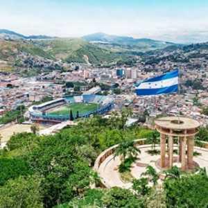 Tegucigalpa, Setelah Mondar-mandir Jadi Ibukota Honduras Kini Jadi Yang Terbesar Dan Terpadat