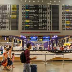 Singapura Cabut Pembatasan Perjalanan Untuk Australia Dan Vietnam