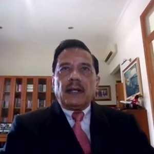Chappy Hakim: Jangan Samakan FIR Kepulauan Riau-Natuna Dengan Chrismas Island Dan Timor Leste