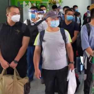 Diminta Rekrut Pekerja Lokal, PT MPG Malah Kembali Datangkan Puluhan TKA China