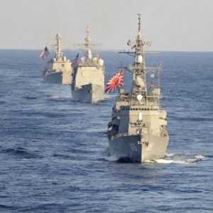 Perkuat Diri, Militer Jepang Minta PM Suga Naikkan Anggaran Pertahanan Hingga 3,3 Persen