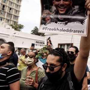 Aljazair Kecam Media Prancis Karena Dianggap Selalu Merecoki Jelang Pemilihan Umum