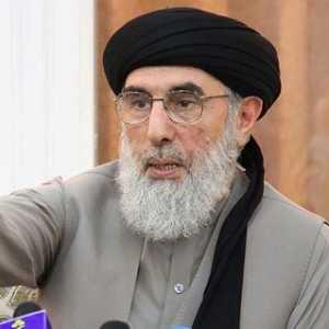 Demi Afganistan Yang Damai, Gulbuddin Hekmatyar Siap Beraliansi Dengan Taliban
