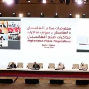 Itikad Baik Dalam Dialog Damai Intra-Afgan, Taliban Bebaskan 22 Tentara Afganistan
