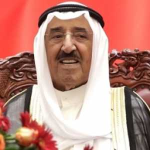 Sang Juru Damai, Emir Kuwait Sheikh Sabah Meninggal Dunia Pada Usia 91 Tahun