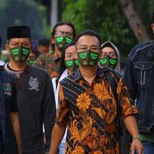 Iwan Sumule: Alhamdulillah Sidang Gugatan UU Corona Dilanjutkan MK