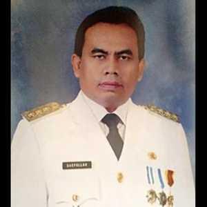 Kenang Almarhum Saefullah, Demokrat: Beliau Mampu Mengendalikan Situasi Politik Jakarta