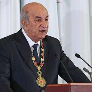 Di Sidang PBB Presiden Tebboune Perjuangkan Hak Rakyat Palestina, Tujuan Suci Bagi Aljazair Dan Rakyatnya