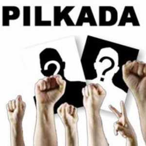 Iwel Sastra: Fenomena Calon Tunggal Terjadi Karena Ada Upaya Borong Partai