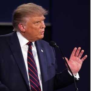 Ketika Trump Dan Biden Saling Kecam Dalam Acara Debat, China Juga Yang Diseret-seret