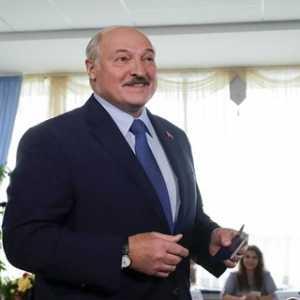 OSCE: Lukashenko Harus Disadarkan Bahwa Dia Tidak Bisa Jadi Presiden Dalam Situasi Saat Ini